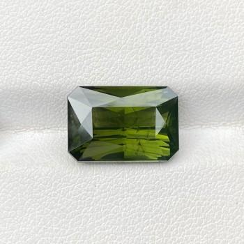 GREEN ZIRCON 10.69