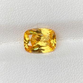 GOLDEN YELLOW ZIRCON
