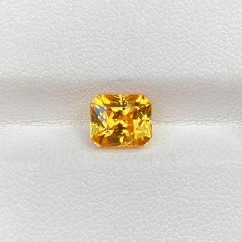 GOLDEN YELLOW ZIRCON 3.20